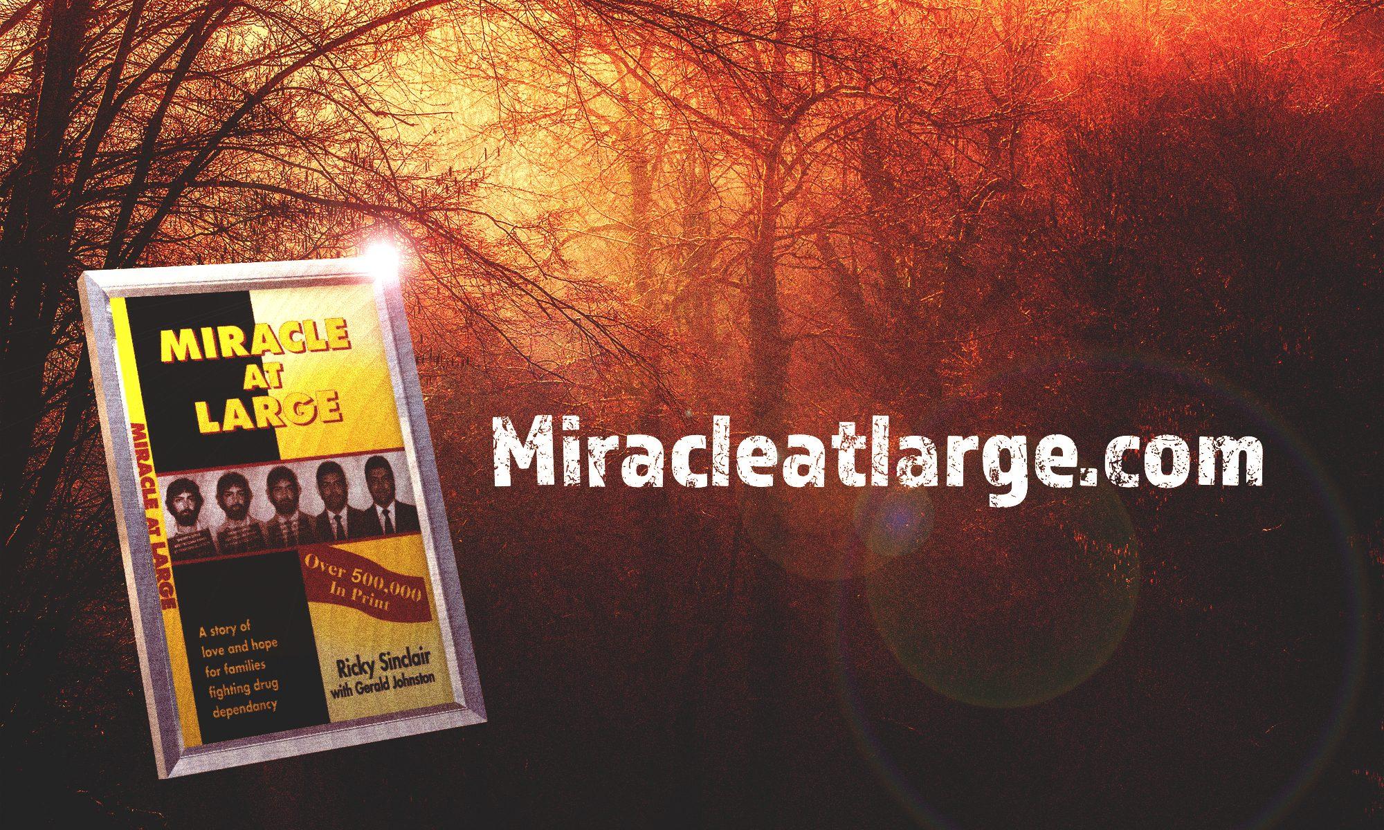 Miracle At Large